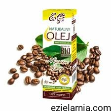 Coffee seed oil 100% organic 50ml