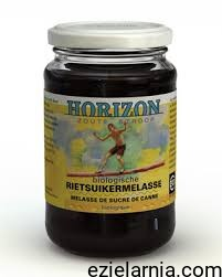 Molasses from sugar cane 450g Bio