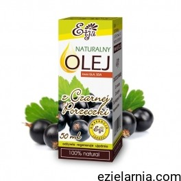 Natural oil Blackcurrant 50ml