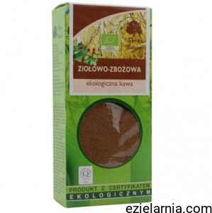Coffee herbal-grain bio 100g