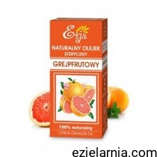 Grapefruit essential oil 6ml