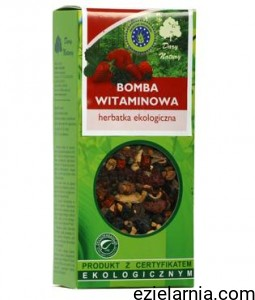 Bomba witaminowa eko 100g